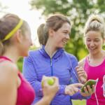 Cosa mangiare prima di un allenamento