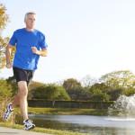 Correre e passeggiare: il movimento che fa bene al cuore