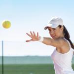 I benefici del  tennis