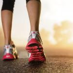 L'importanza di correre con le scarpe giuste