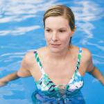 Quando il nuoto fa bene alla riabilitazione