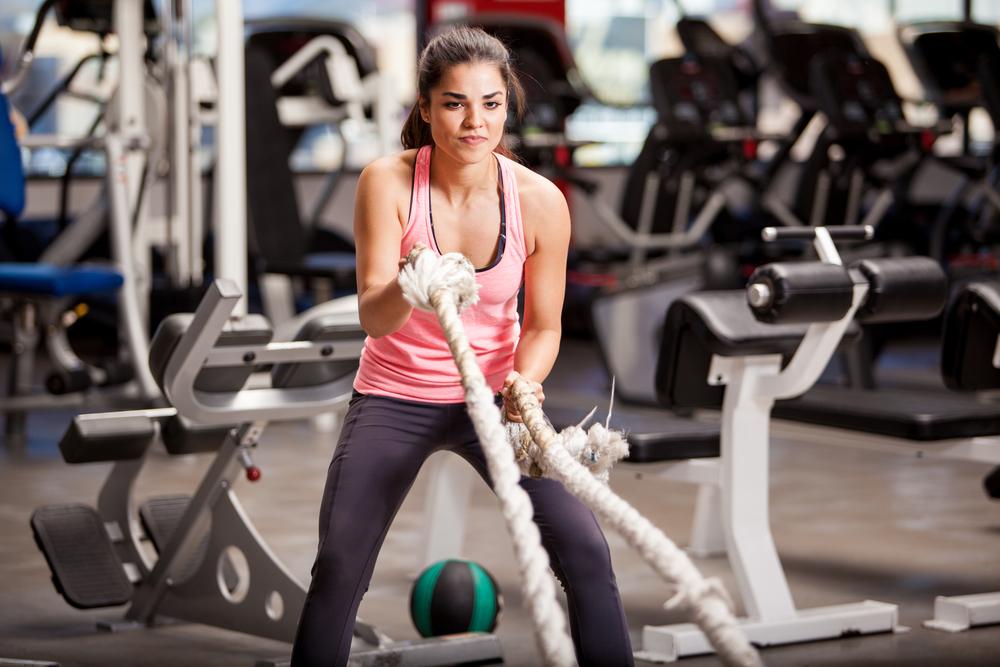 Pro e contro del crossfit fitness by - Aria condizionata canalizzata pro e contro ...