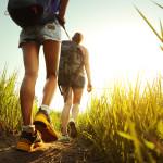 I benefici del camminare