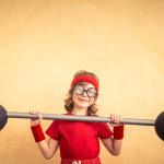 Invecchiare con una buona forma fisica
