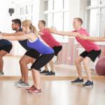 Gli esercizi per combattere la cellulite