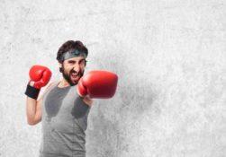 Fare sport con l'influenza: i pro e i contro