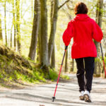 I benefici della Nordic Walking