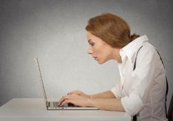 sedie ergonomiche: i benefici per la postura