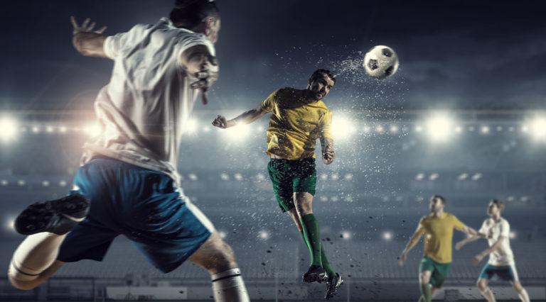 calcio: attenzione ai colpi alla testa, probabile causa di demenza